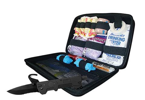 auto surviver kit