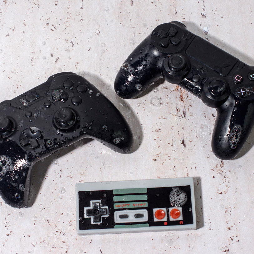 controller soaps