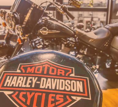 Best Harley Davidson Gifts