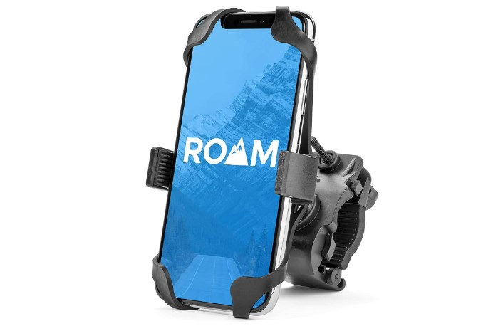 roam bike handlebar