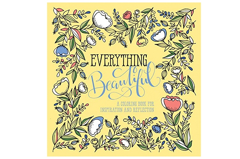 everything beautiful book