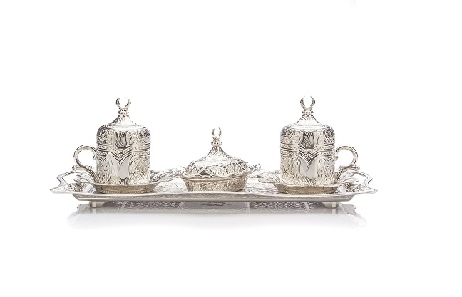 tea sets for two
