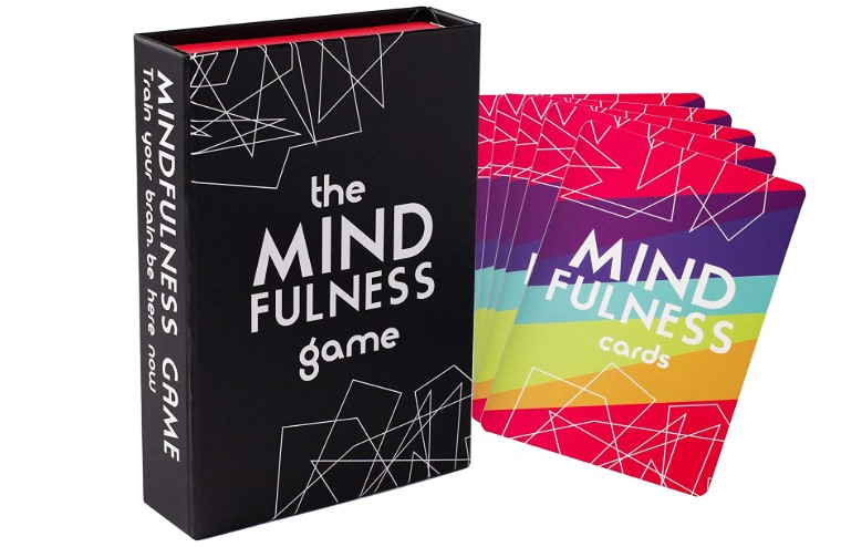 the mindufulness cards