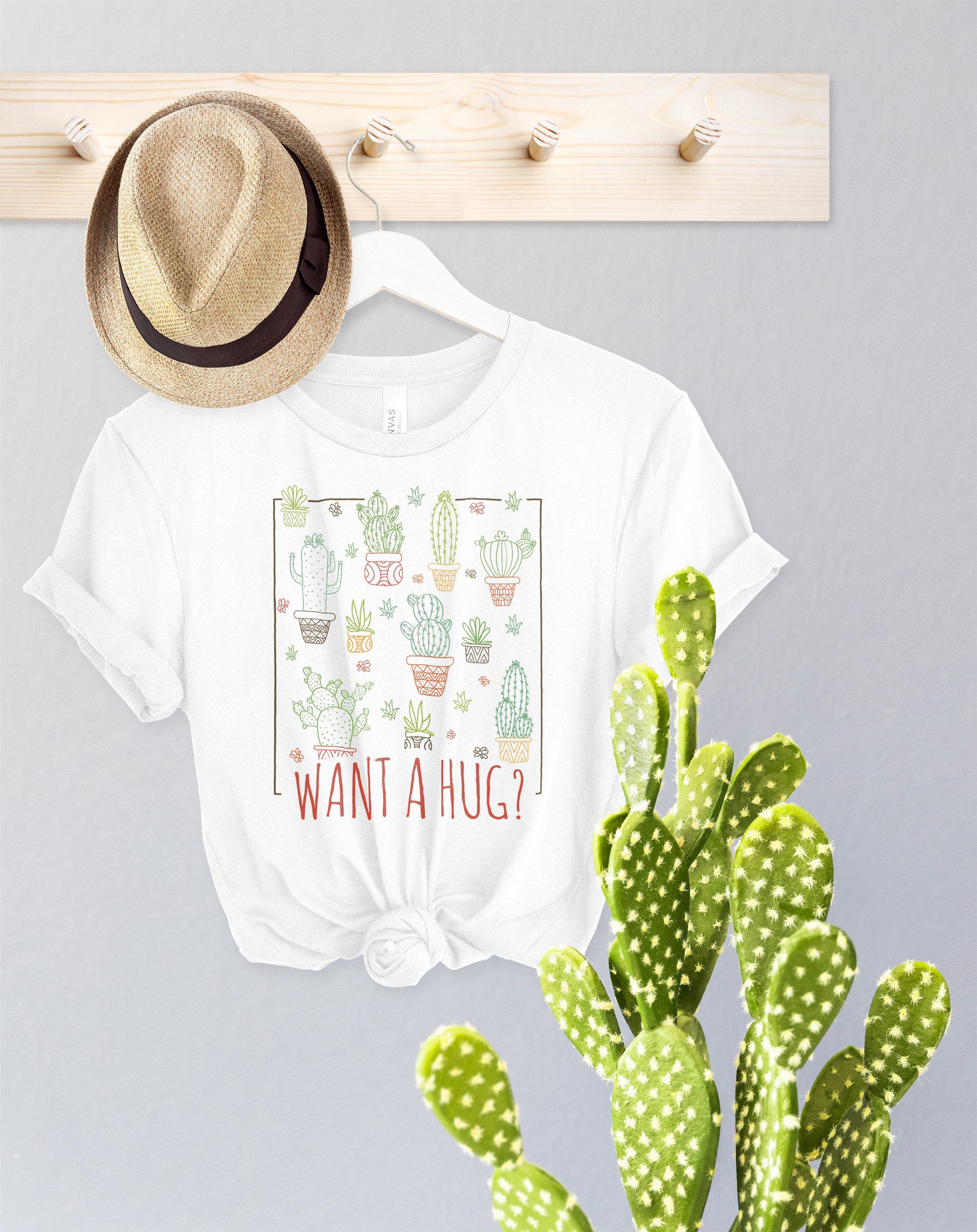 want a hug t-shirt
