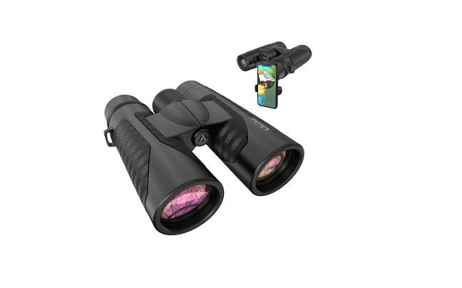 bird binoculars