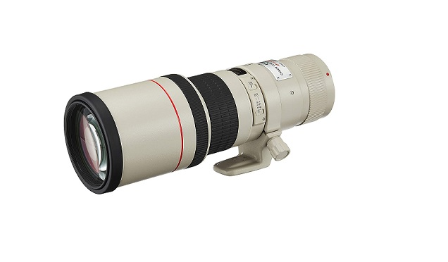 canon ef 400 mm