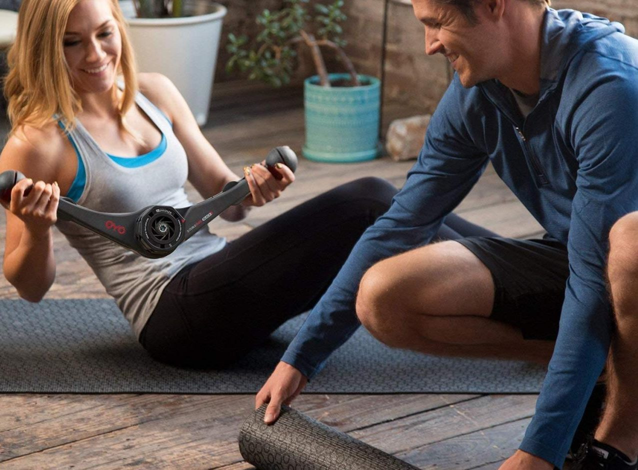 Best All-In-One Yoga Mat