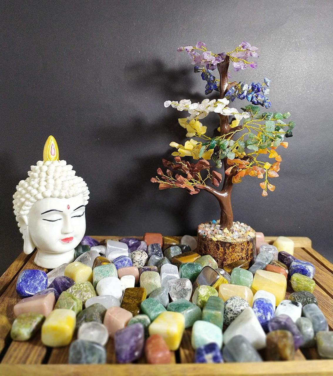 yoga chakra decor