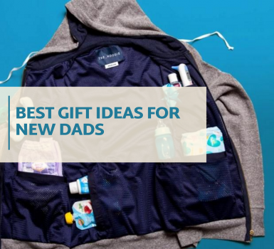 best gift ideas for new dads