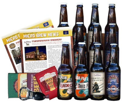Craft Beer Club Subscription