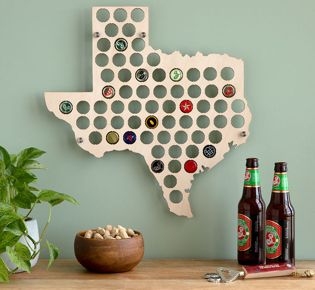 beer cup states