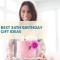Best 34th Birthday Gift Ideas