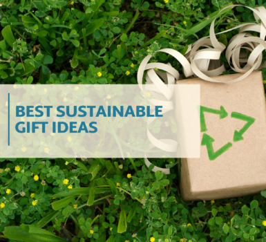 Best Sustainable Gift Ideas