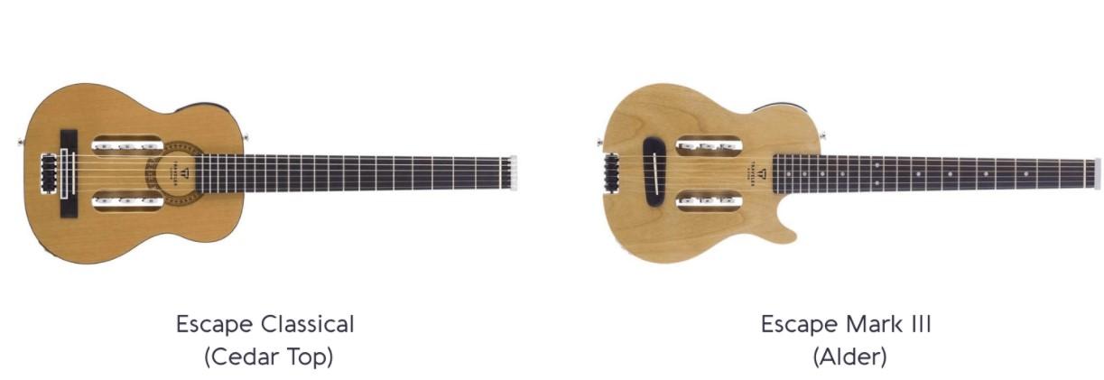 Best 53rd Birthday Gift Ideas traveler guitar