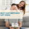 Best 31st Birthday Gift Ideas