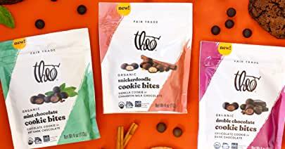 Theo Chocolate | Amazon